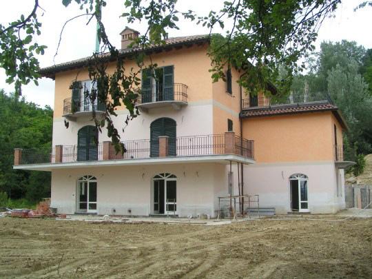 Ab immobiliare modulo di contatto for Cap villa del conte