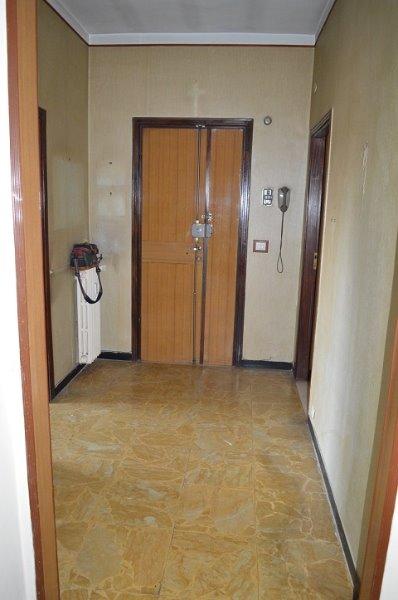 appartamento novi ligure via mazzini